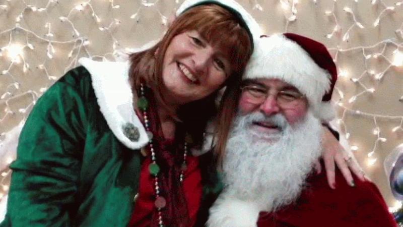 A Christmas Miracle.Conroe Santa Needs Christmas Magic After Harvey
