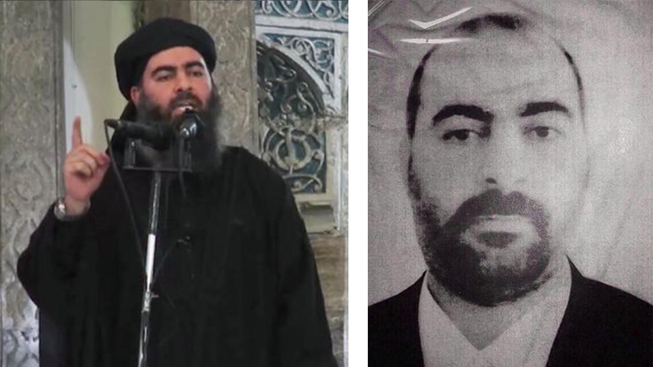 """Image result for abu bakr al-baghdadi"""""""
