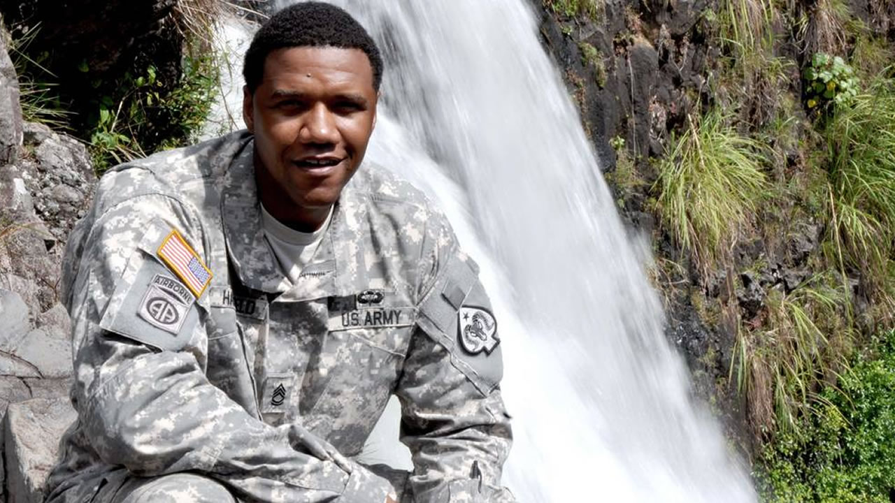 Charleston Hartfield (Sgt. Walter Lowell/U.S. Army National Guard/provided via Nevada Army National Guard)