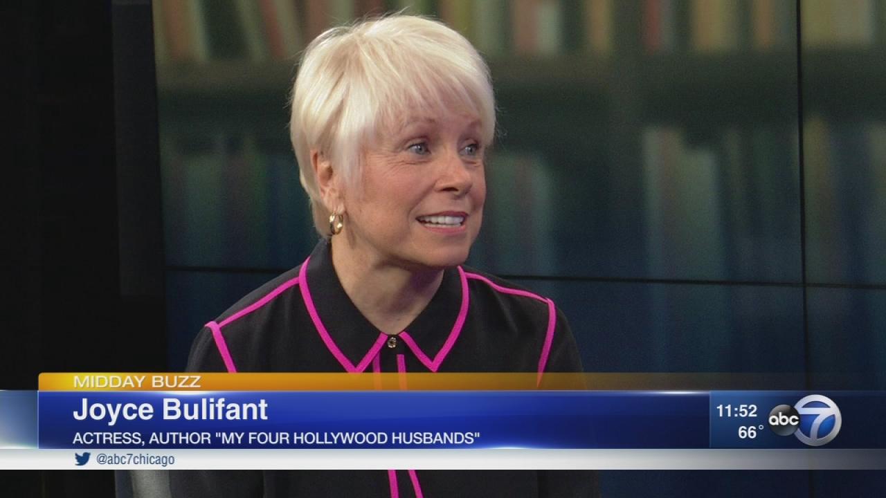 Watch Joyce Bulifant video