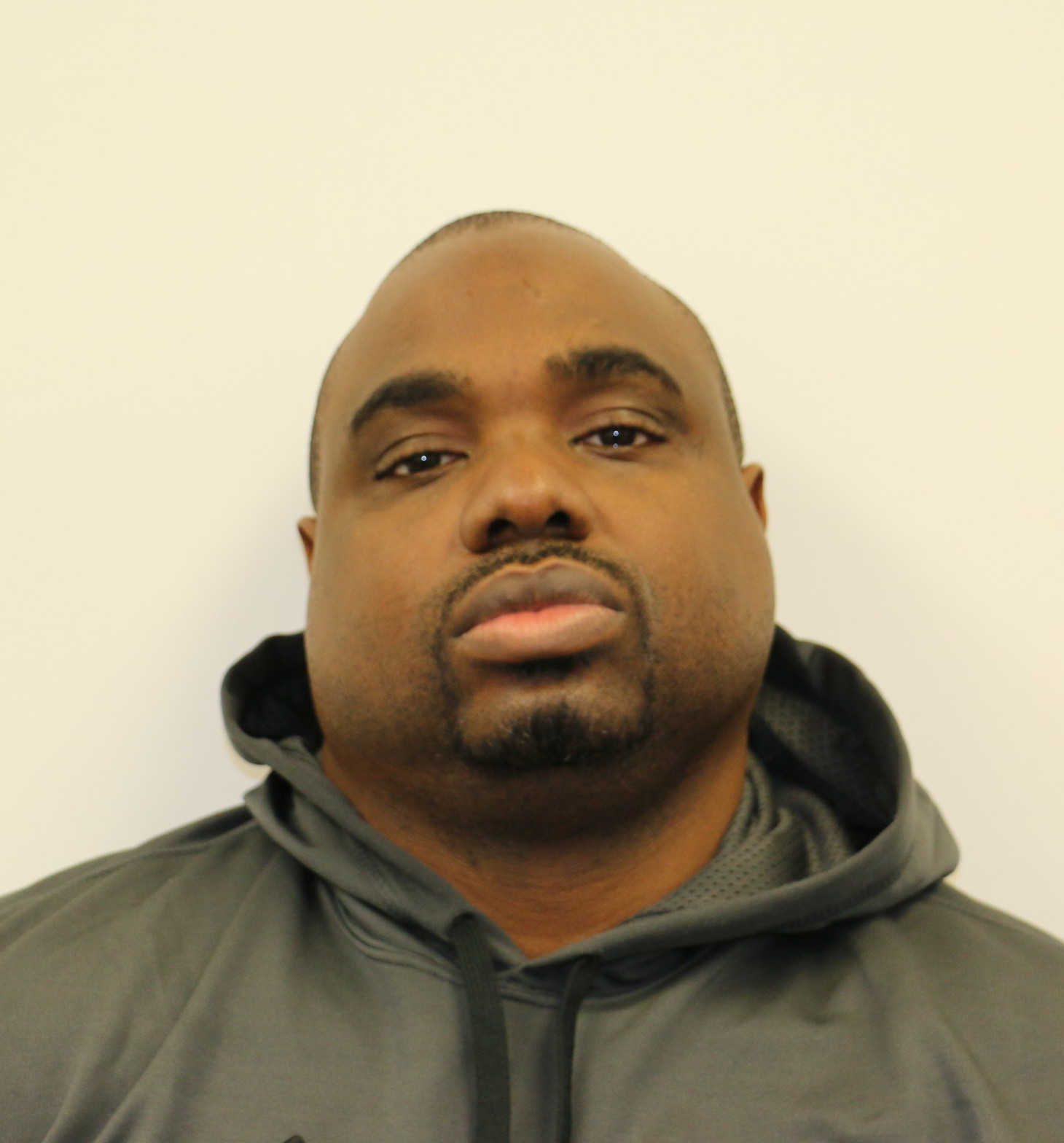 <div class='meta'><div class='origin-logo' data-origin='WABC'></div><span class='caption-text' data-credit=''>John Beaubrun, one of 17 defendants arrested in a multi-state heroin and cocaine smuggling ring.</span></div>