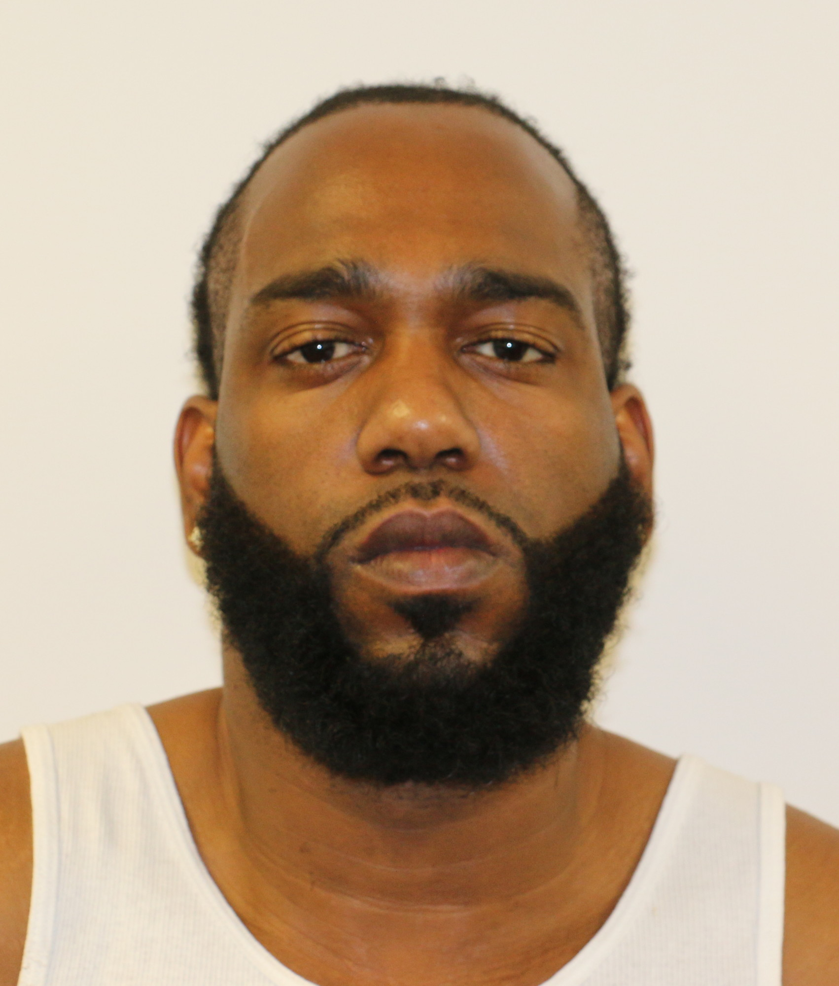 <div class='meta'><div class='origin-logo' data-origin='WABC'></div><span class='caption-text' data-credit=''>Jean-Luc Theodore, one of 17 defendants arrested in a multi-state heroin and cocaine smuggling ring.</span></div>