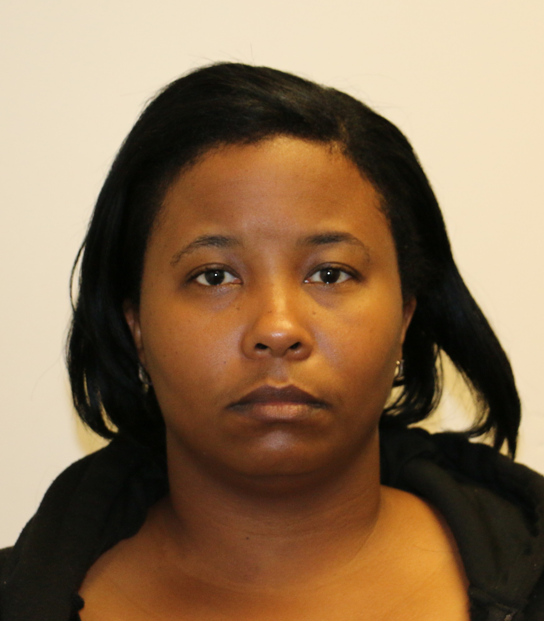 <div class='meta'><div class='origin-logo' data-origin='WABC'></div><span class='caption-text' data-credit=''>Naeemah Smith, one of 17 defendants arrested in a multi-state heroin and cocaine smuggling ring.</span></div>