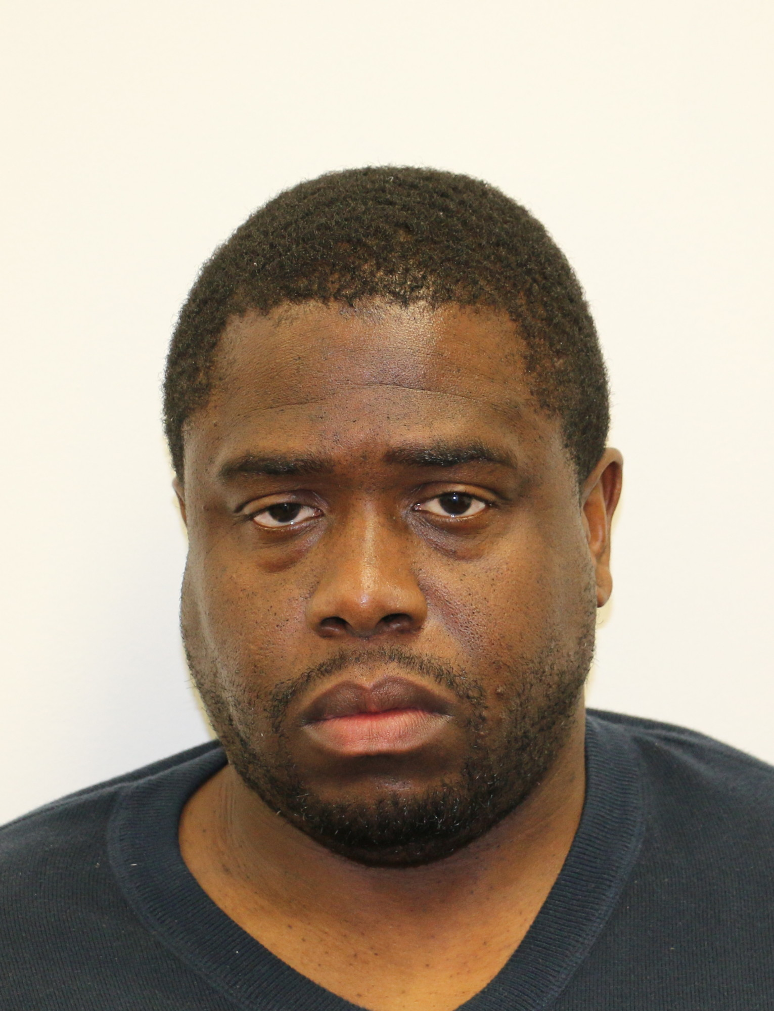 <div class='meta'><div class='origin-logo' data-origin='WABC'></div><span class='caption-text' data-credit=''>Lyonel Beaubrun, one of 17 defendants arrested in a multi-state heroin and cocaine smuggling ring.</span></div>