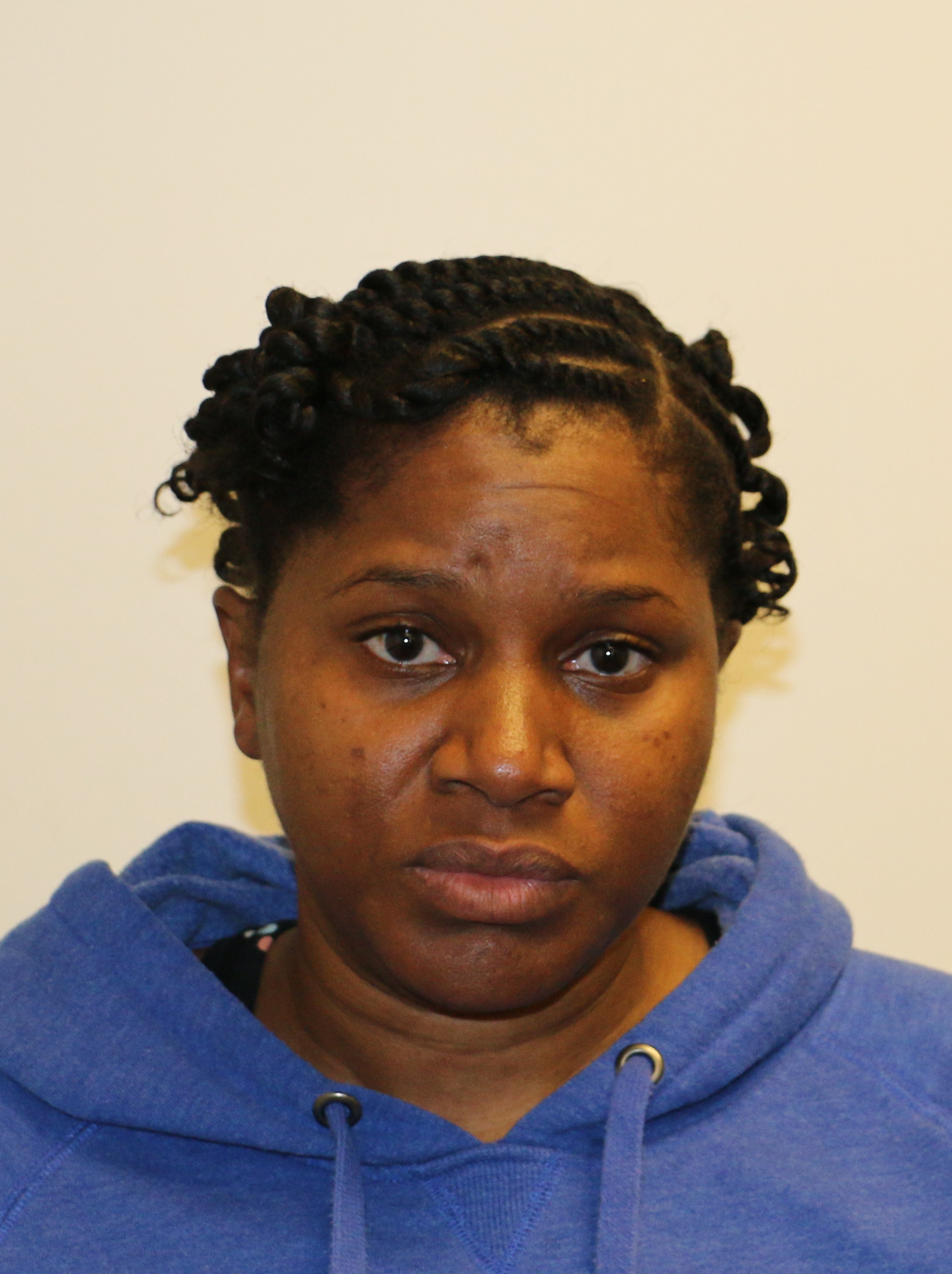 <div class='meta'><div class='origin-logo' data-origin='WABC'></div><span class='caption-text' data-credit=''>Sandra Marseilles, one of 17 defendants arrested in a multi-state heroin and cocaine smuggling ring.</span></div>