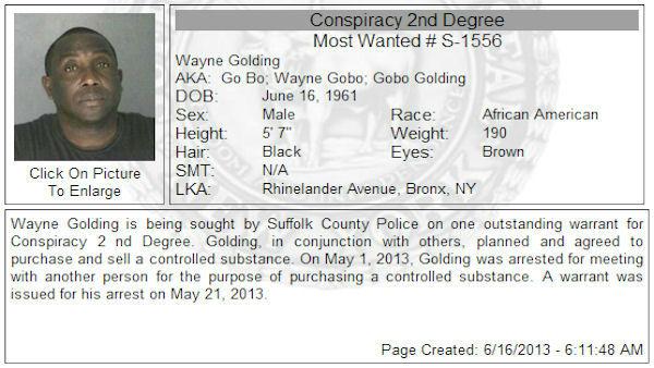 Suffolk County most wanted photos   abc7ny com