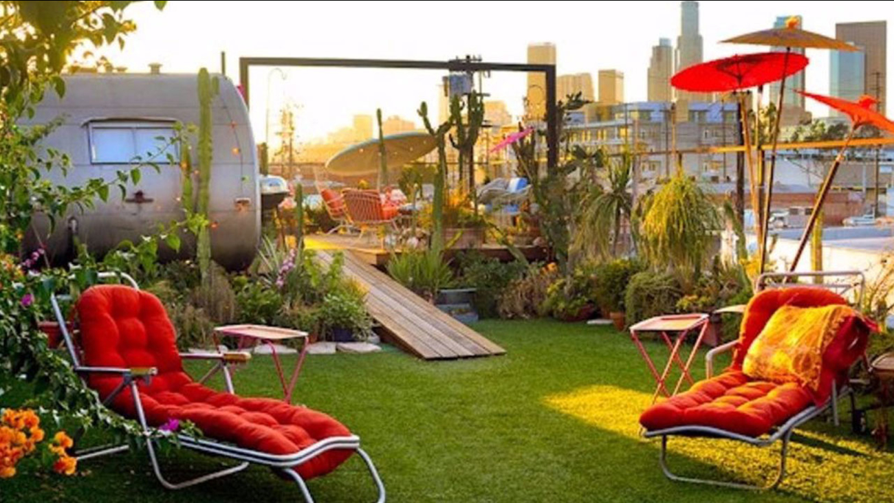 4 coolest airstream Airbnbs in Los Angeles (plus an all
