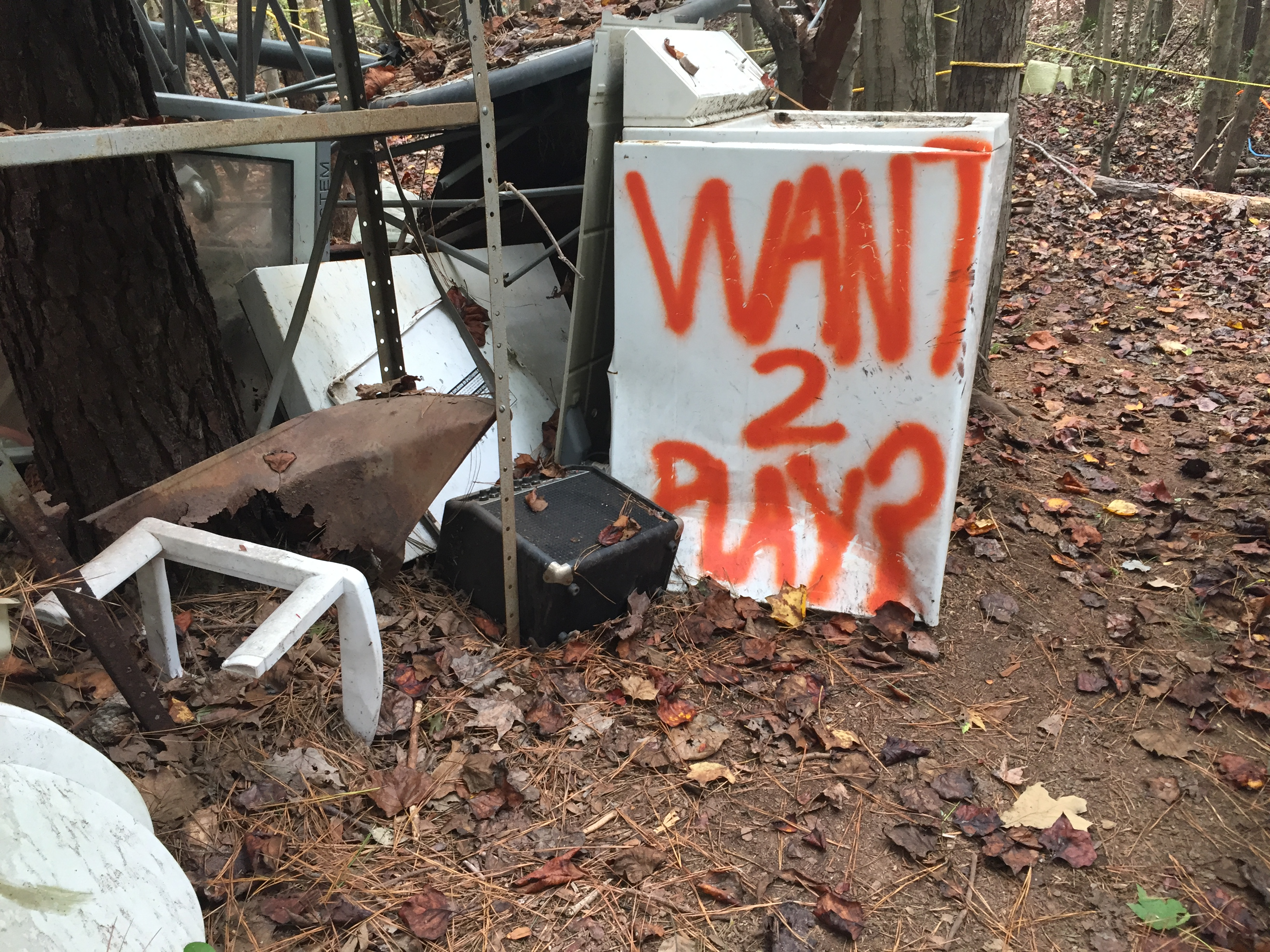 "<div class=""meta image-caption""><div class=""origin-logo origin-image none""><span>none</span></div><span class=""caption-text"">Youngsville's Panic Point (WTVD Photo/Jonah Kaplan)</span></div>"
