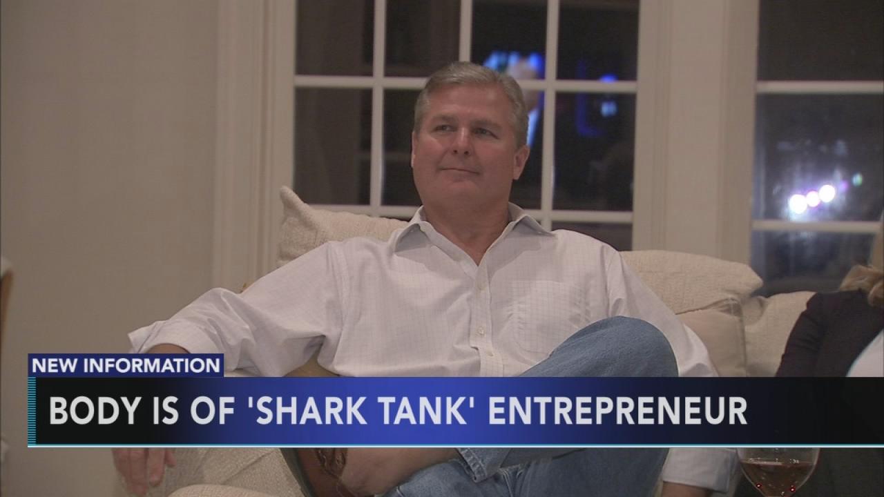 Fresno State Grads Use Their Locks As Bait In Shark Tank