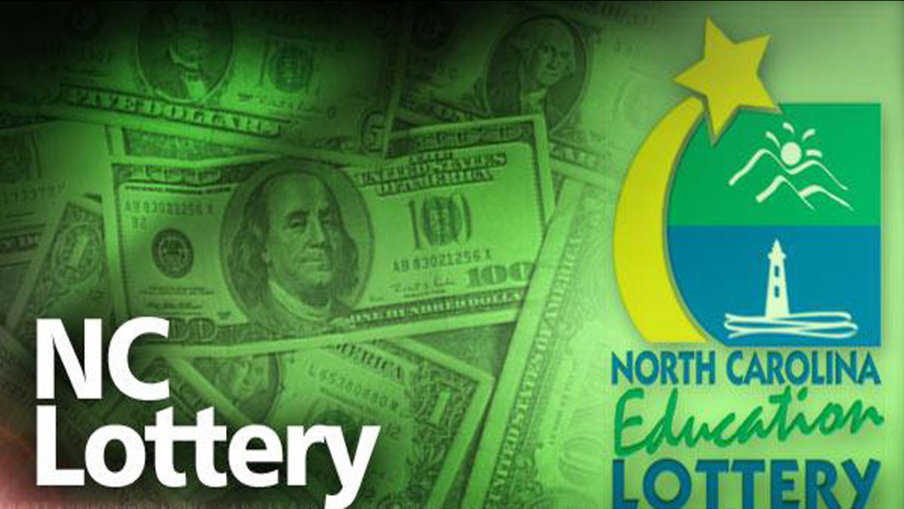 NC Lottery generic image