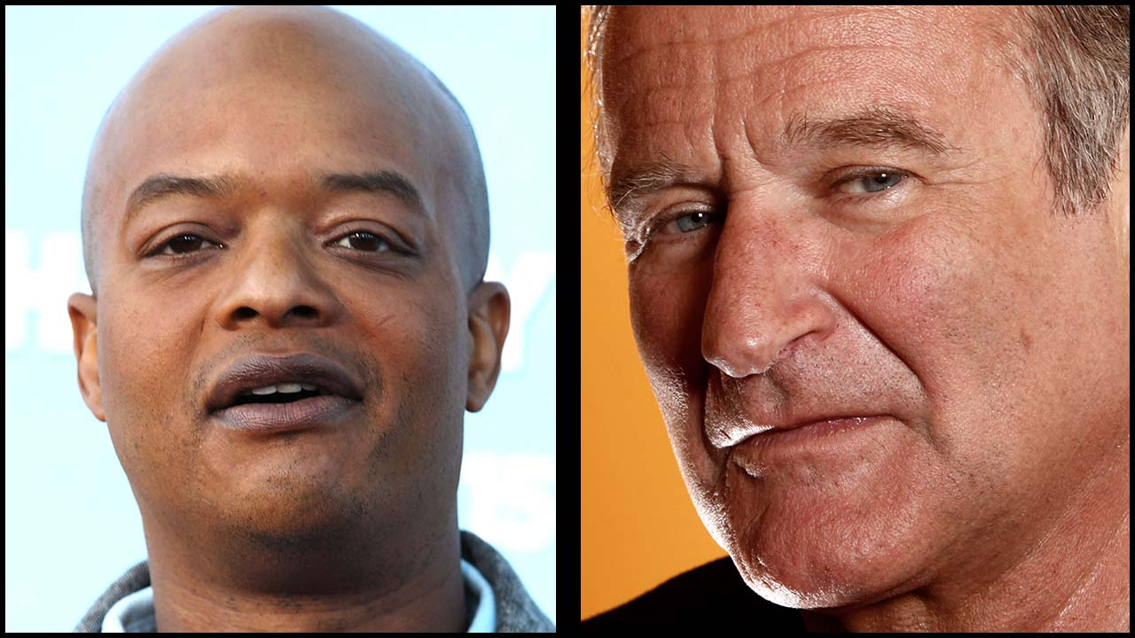 Todd Bridges catches flack for comments on Robin Williams' death ...