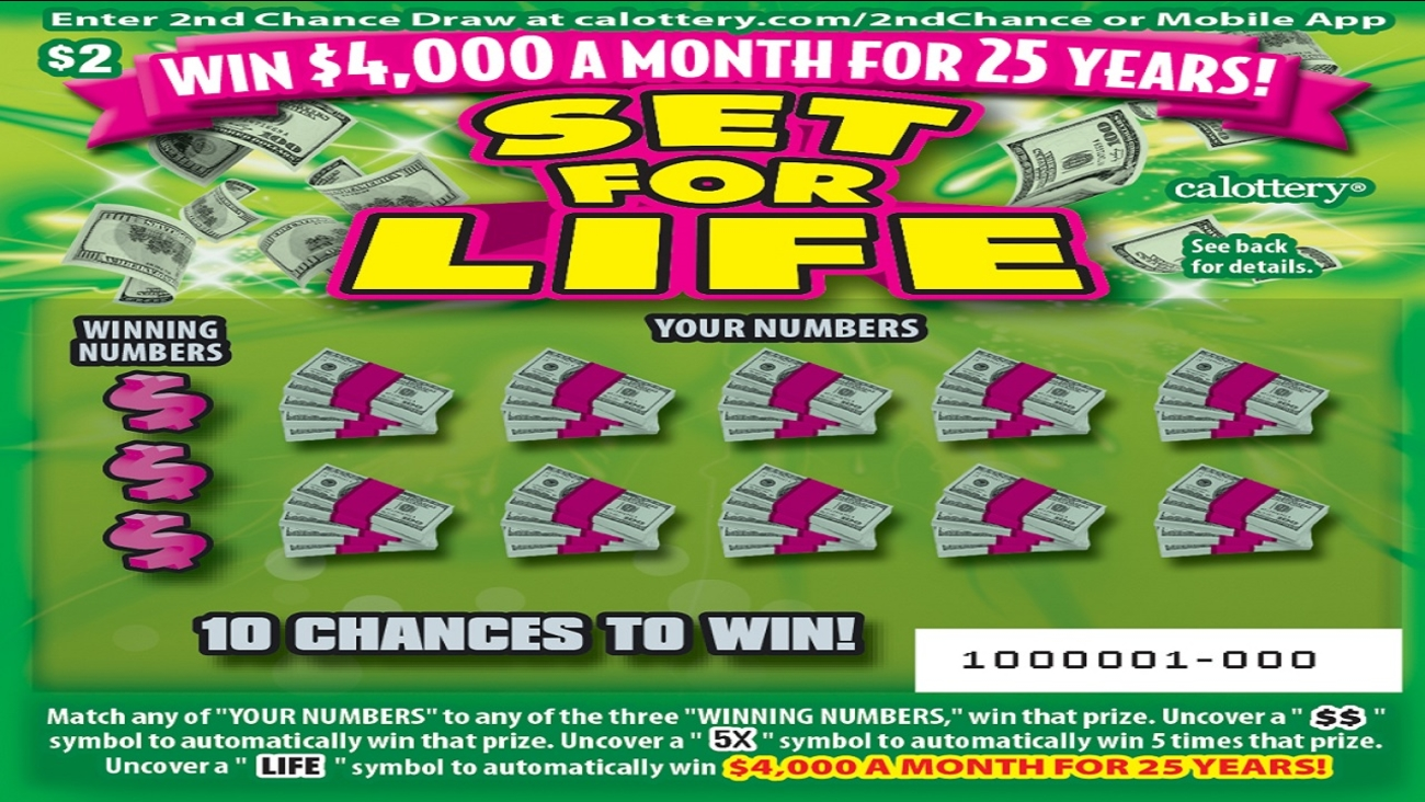 Grandmother of five wins $1 2 million dollars from Scratchers ticket