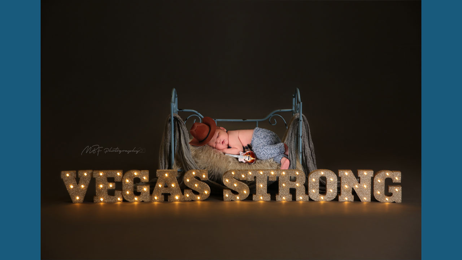 Baby born two days after shooting stars in 'Vegas strong' photo shoot | abc7.com