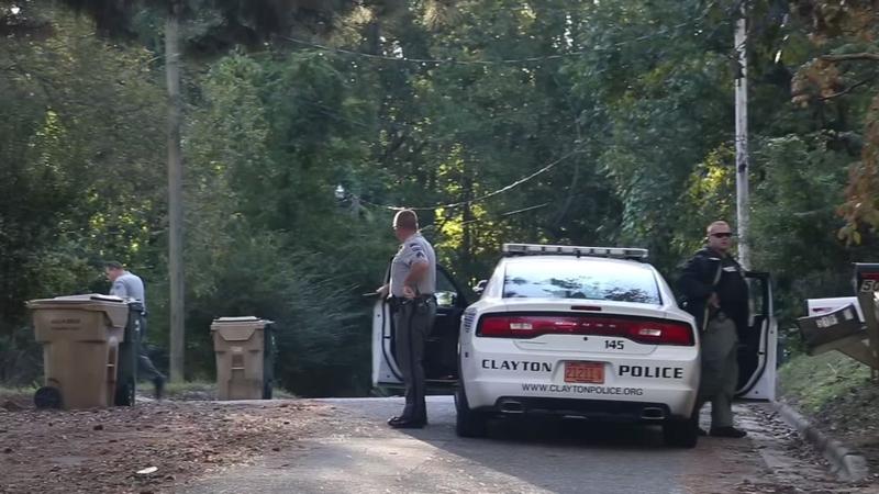 Clayton Police make town's biggest ever drug bust