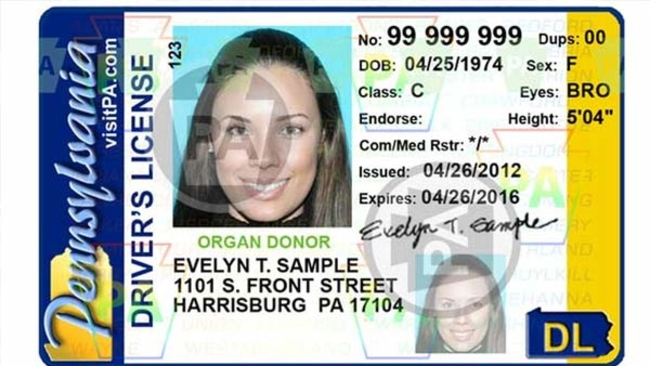 real id questions penndot holding facebook live chat