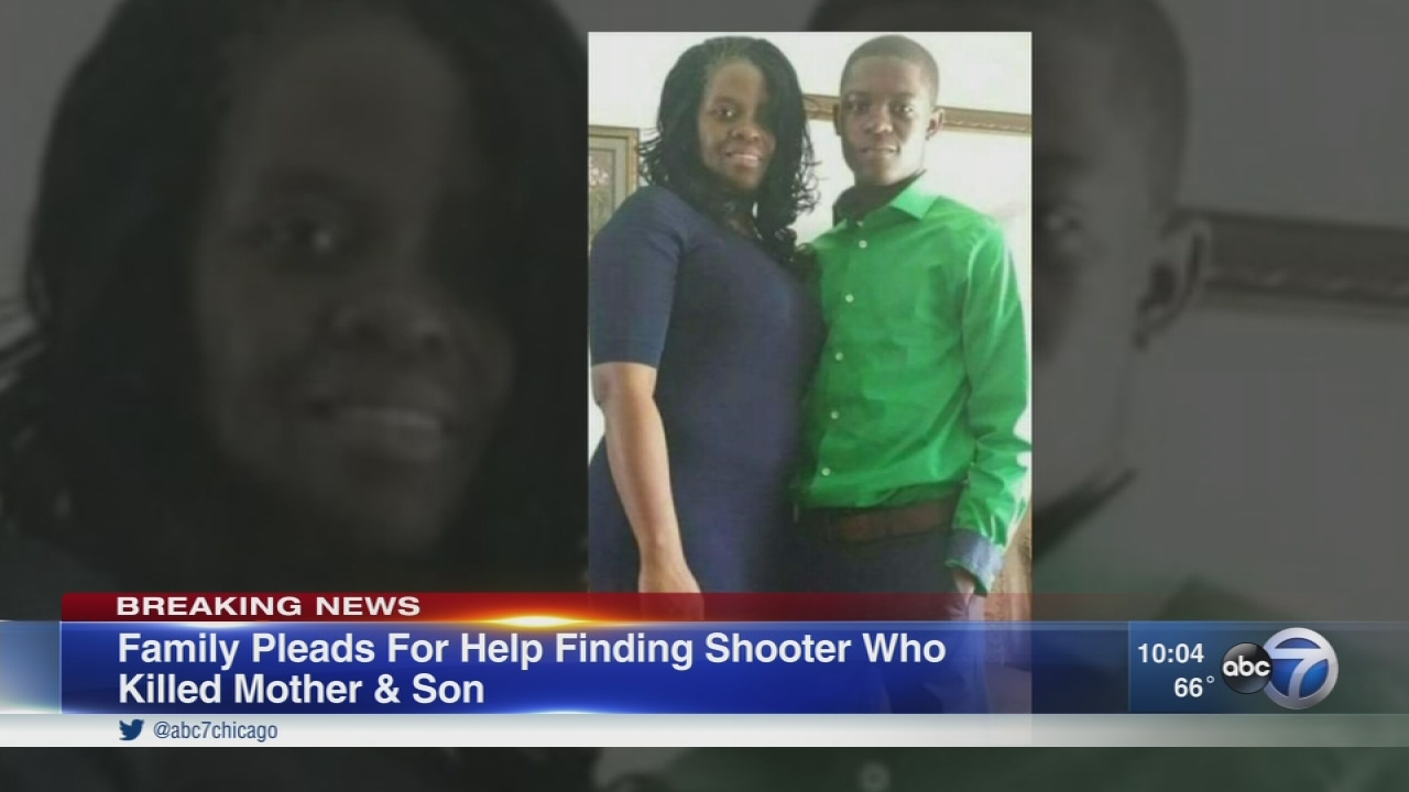 Police: Calumet City double murder victims are mother and son