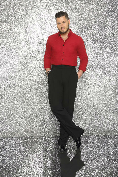 "<div class=""meta image-caption""><div class=""origin-logo origin-image ""><span></span></div><span class=""caption-text"">World Dance Champion Valentin Chmerkovskiy is back for another season. (ABC Photo/ ABC)</span></div>"