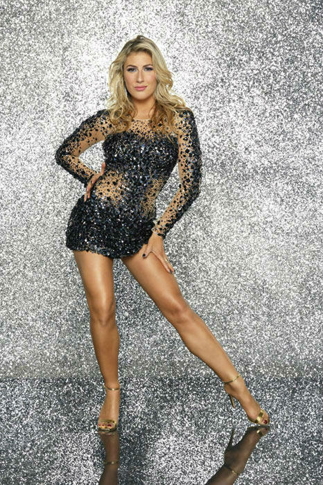 "<div class=""meta image-caption""><div class=""origin-logo origin-image ""><span></span></div><span class=""caption-text"">Emma Slater is back for another season. (ABC Photo/ ABC)</span></div>"