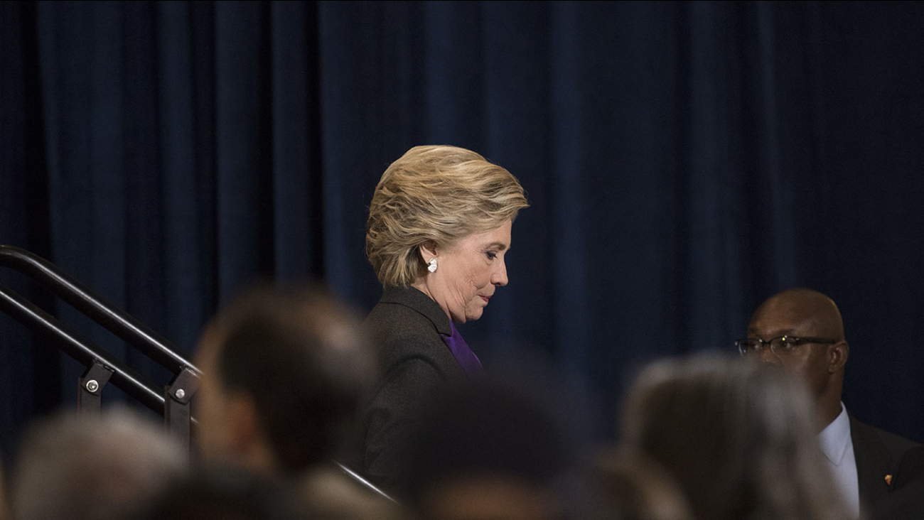 Reports surfaced Tuesday that Hillary Clinton's presidential campaign and the Democratic National Committee helped fund research into the infamous dossier on Donald Trump.