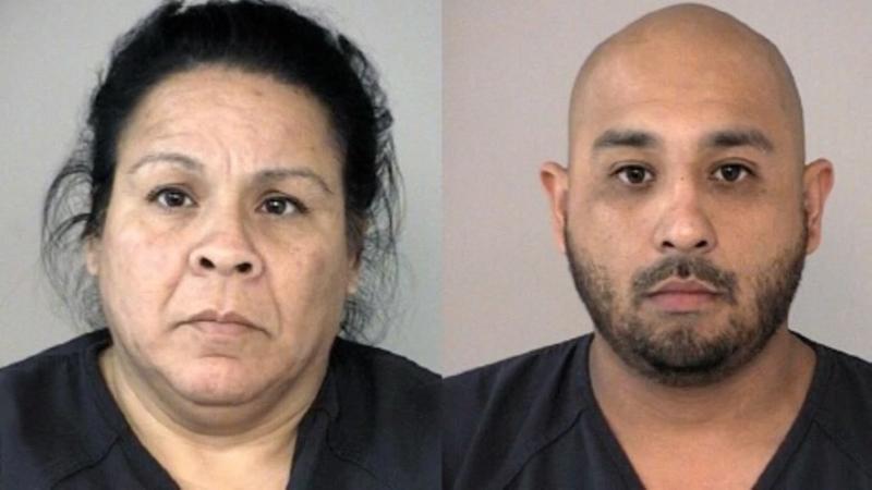 Deputies find $2M worth of meth during traffic stop