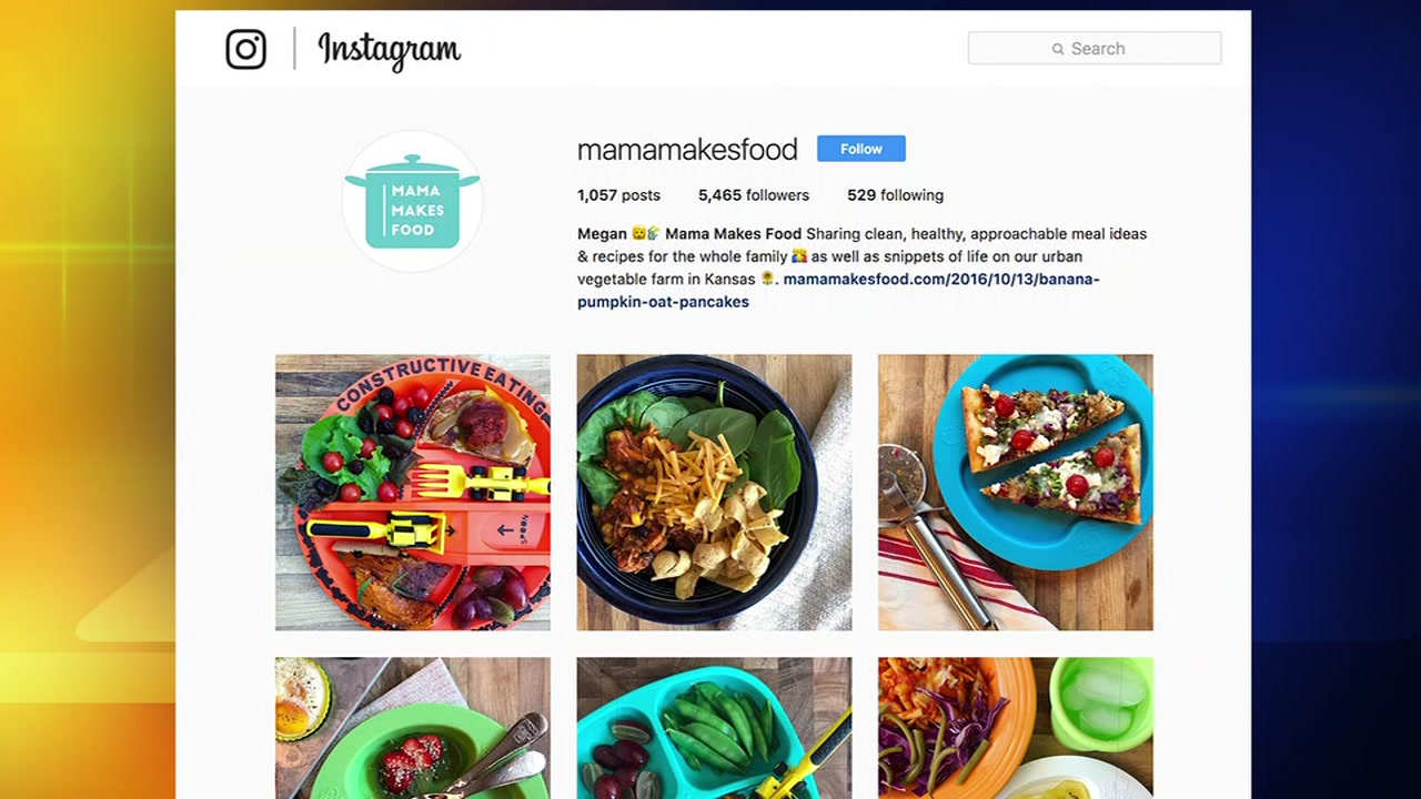 Follow these instagram accounts for easy meal ideas abc11 forumfinder Images