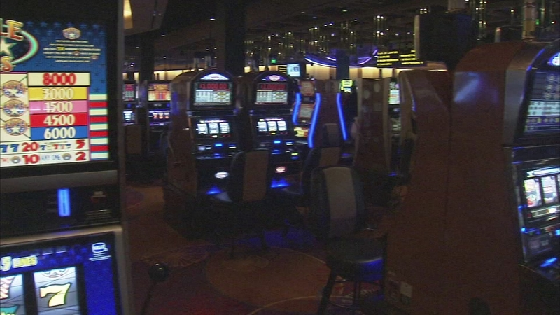 Restoration Slot Machines In Pennsylvania