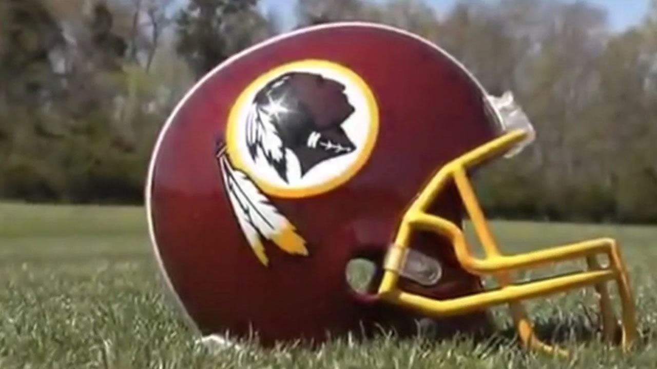 The Washington Redskins are launching a new campaign to defend the team's name.
