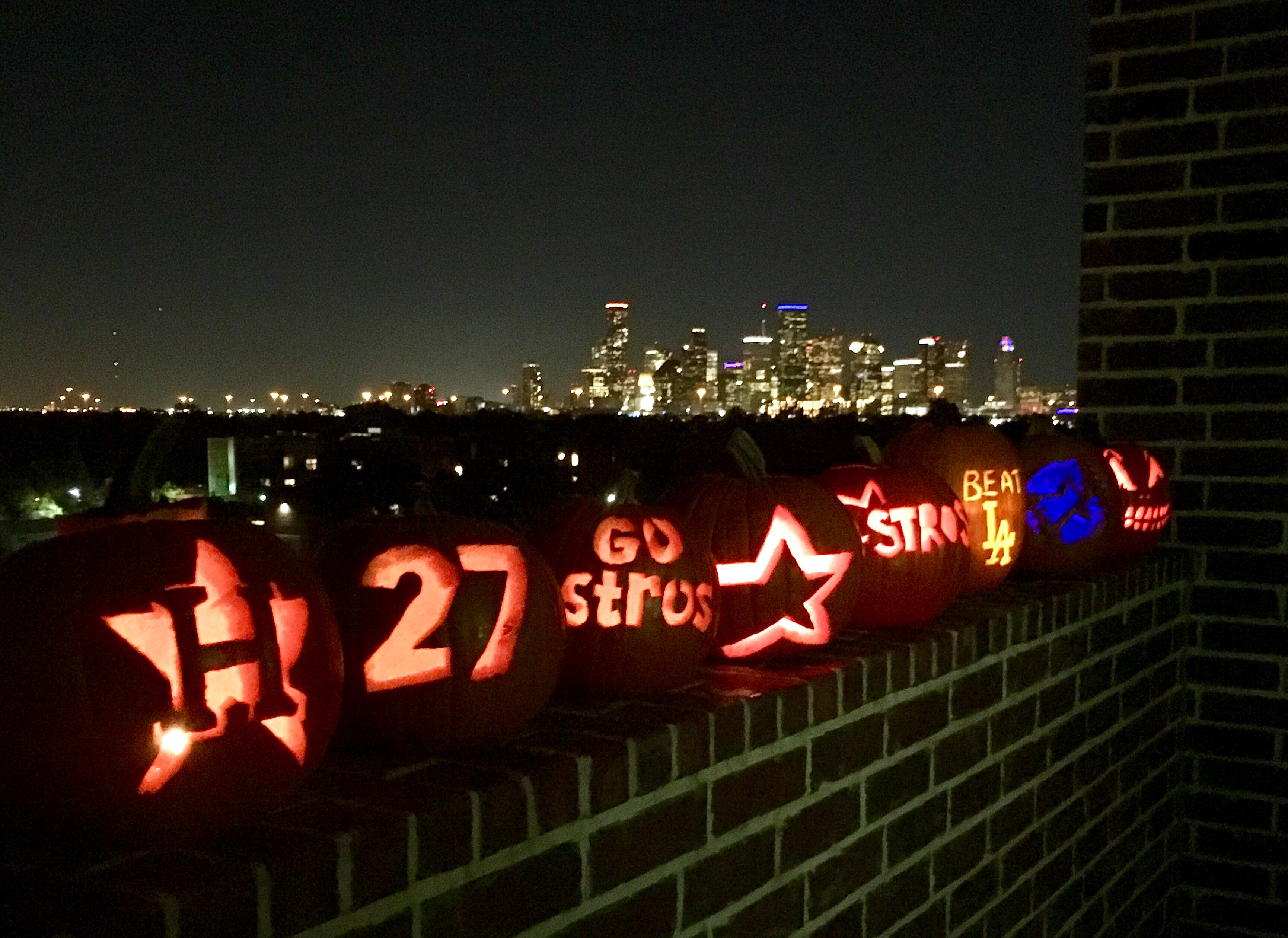 <div class='meta'><div class='origin-logo' data-origin='KTRK'></div><span class='caption-text' data-credit=''>Take a look at some of great pumpkin carving creations</span></div>