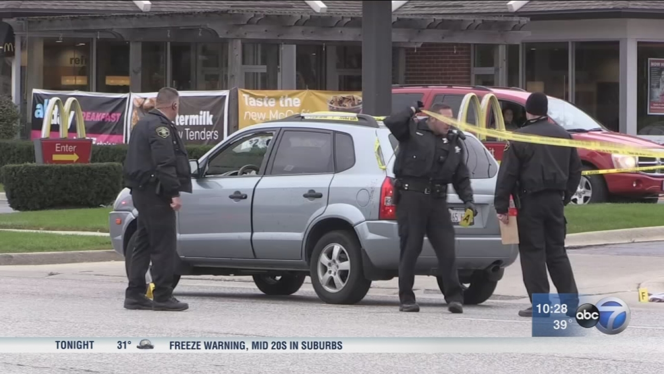 Man, 65, shot in possible road rage incident in Elmhurst