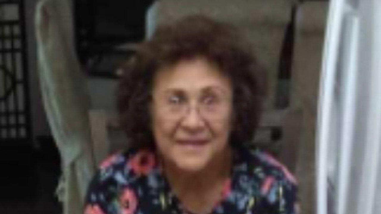 Gail Peck.