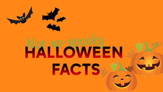 halloween 2018 check out these not so spooky facts about the holiday abc11com