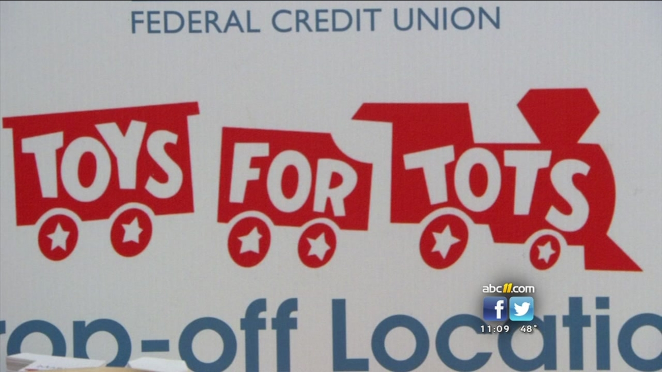 One Year After Hurricane Matthew Toys For Tots Of Cumberland County