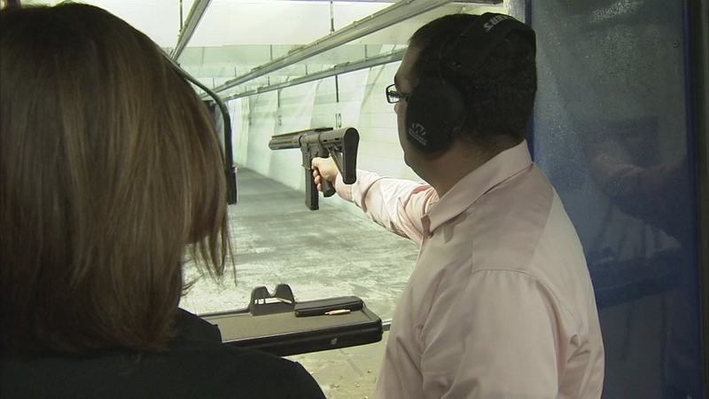 Action News Investigators: Ghost guns