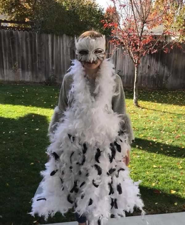 <div class='meta'><div class='origin-logo' data-origin='none'></div><span class='caption-text' data-credit='Photo by Vicki Pfeiffer Sparks/Facebook'>ABC7 News viewers are celebrating Halloween with some spooky costumes. We want to see your costumes, share photos using #abc7now.</span></div>