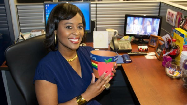 """<div class=""""meta image-caption""""><div class=""""origin-logo origin-image """"><span></span></div><span class=""""caption-text"""">We asked the anchors at ABC-13 to show us some of the most unique items at their desks. Can you guess who each item belongs to? (KTRK Photo)</span></div>"""
