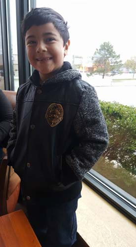 "<div class=""meta image-caption""><div class=""origin-logo origin-image none""><span>none</span></div><span class=""caption-text"">A police sergeant in northwest Indiana is being applauded on social media for his random act of kindness toward a young boy. (Taylor Jackson/Facebook)</span></div>"