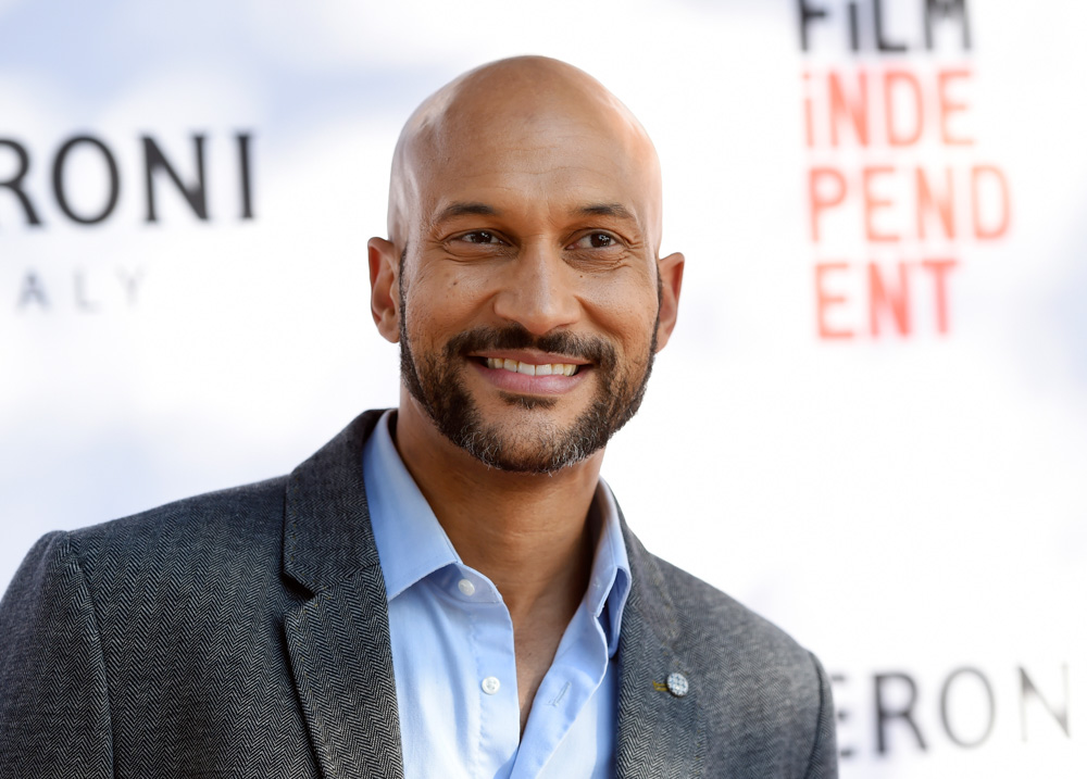 "<div class=""meta image-caption""><div class=""origin-logo origin-image none""><span>none</span></div><span class=""caption-text"">Keegan-Michael Key will play Kamari in ""The Lion King."" (Chris Pizzello/Invision/AP)</span></div>"