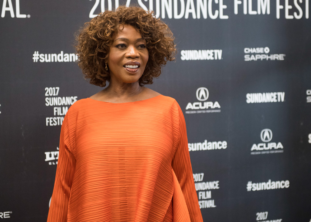 "<div class=""meta image-caption""><div class=""origin-logo origin-image none""><span>none</span></div><span class=""caption-text"">Alfre Woodard will play Sarabi in ""The Lion King."" (Arthur Mola/Invision/AP)</span></div>"