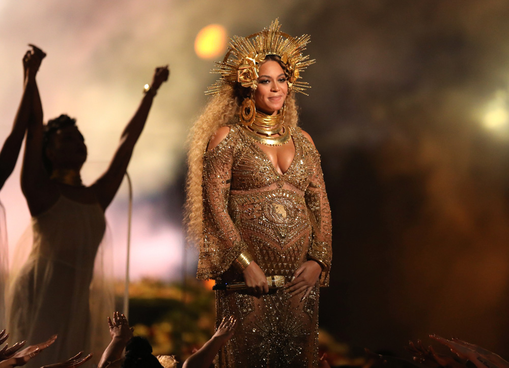 "<div class=""meta image-caption""><div class=""origin-logo origin-image none""><span>none</span></div><span class=""caption-text"">Beyonce will play Nala in ""The Lion King."" (Matt Sayles/Invision/AP)</span></div>"