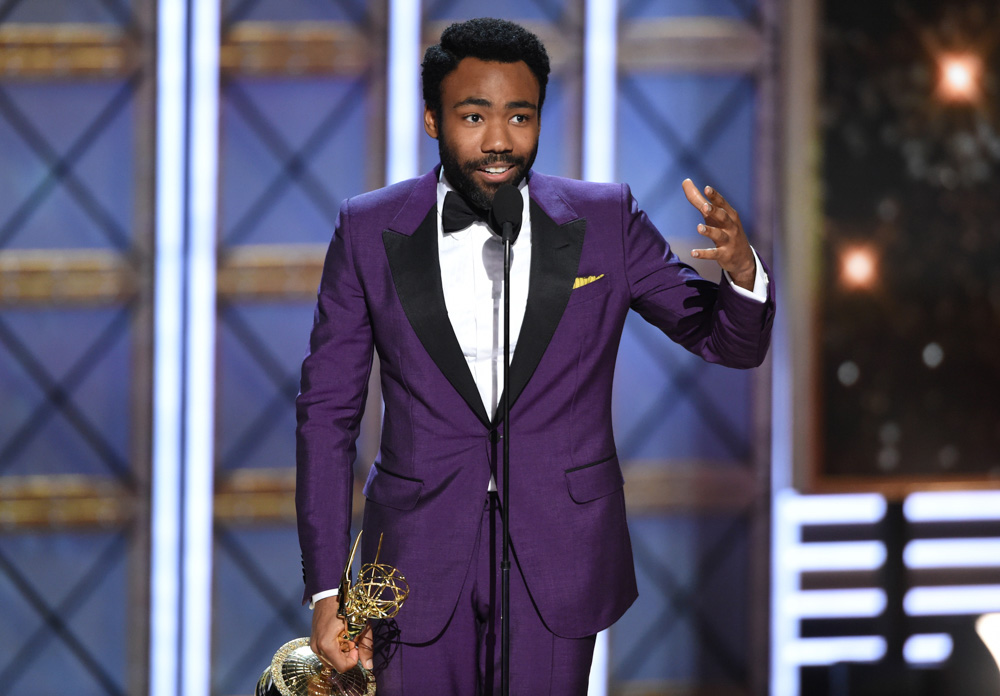 "<div class=""meta image-caption""><div class=""origin-logo origin-image none""><span>none</span></div><span class=""caption-text"">Donald Glover will play Simba in ""The Lion King."" (Phil McCarten/Invision/AP)</span></div>"