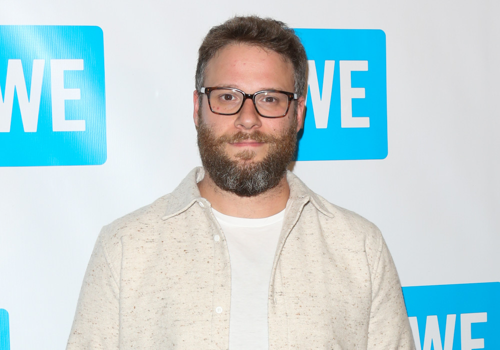 "<div class=""meta image-caption""><div class=""origin-logo origin-image none""><span>none</span></div><span class=""caption-text"">Seth Rogen will play Pumbaa in ""The Lion King."" (Paul Archuleta/FilmMagic)</span></div>"