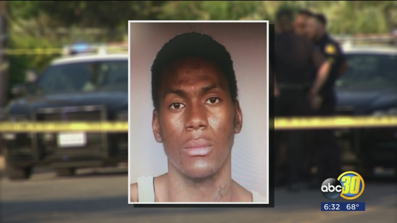 Family rift could mean stronger case against man accused of murder, escaping Fresno police