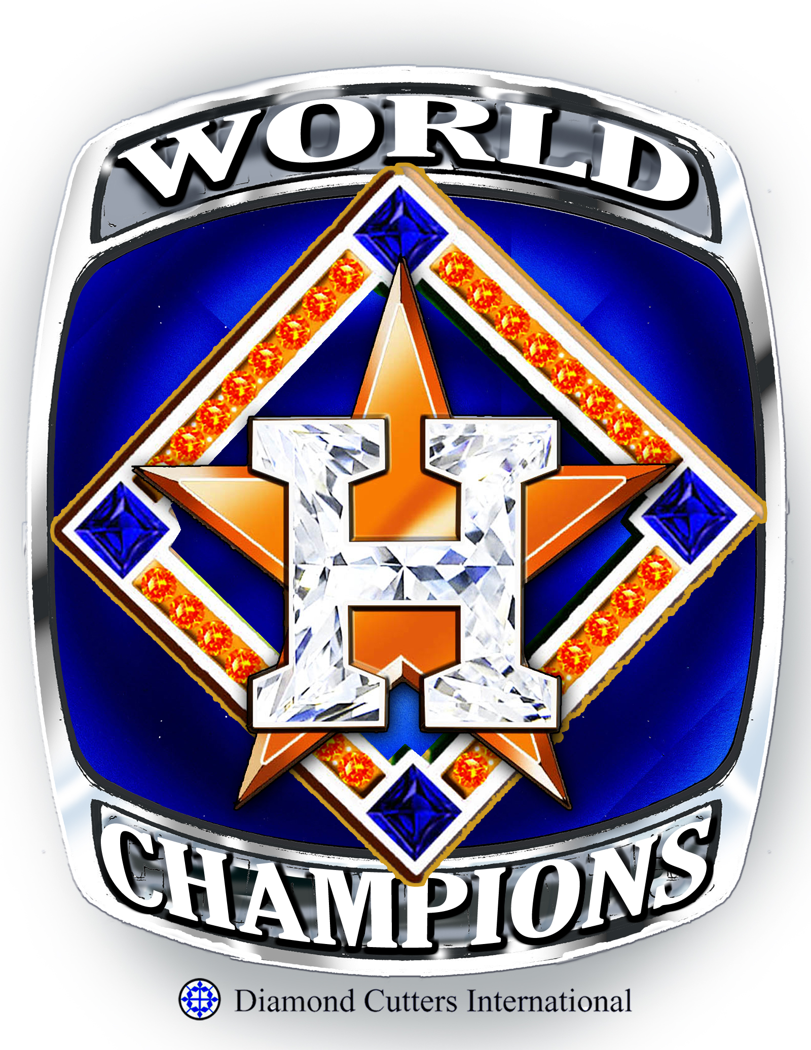 d4d4aed7b8df07 Houston Astros  World Series rings could be the most valuable in ...