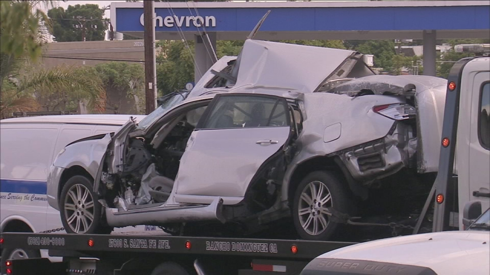 3 Killed In Early Morning 2 Vehicle Collision In Carson Abc7 Los Angeles Call an ambulance but not for me is a popular meme based on a video posted by las vegas gunfights. vehicle collision in carson