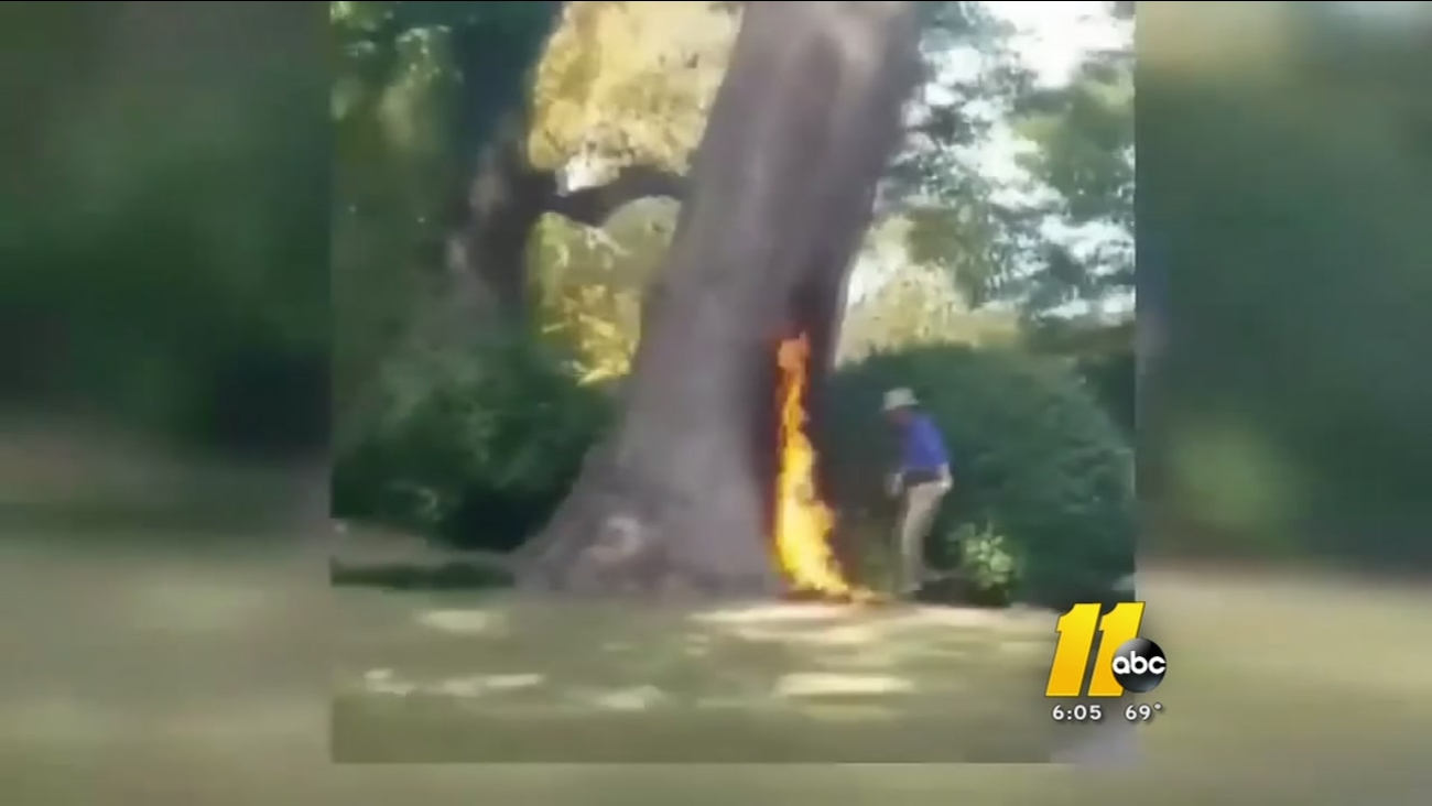 Injuries UNC professor sustained during explosion are more serious than expected