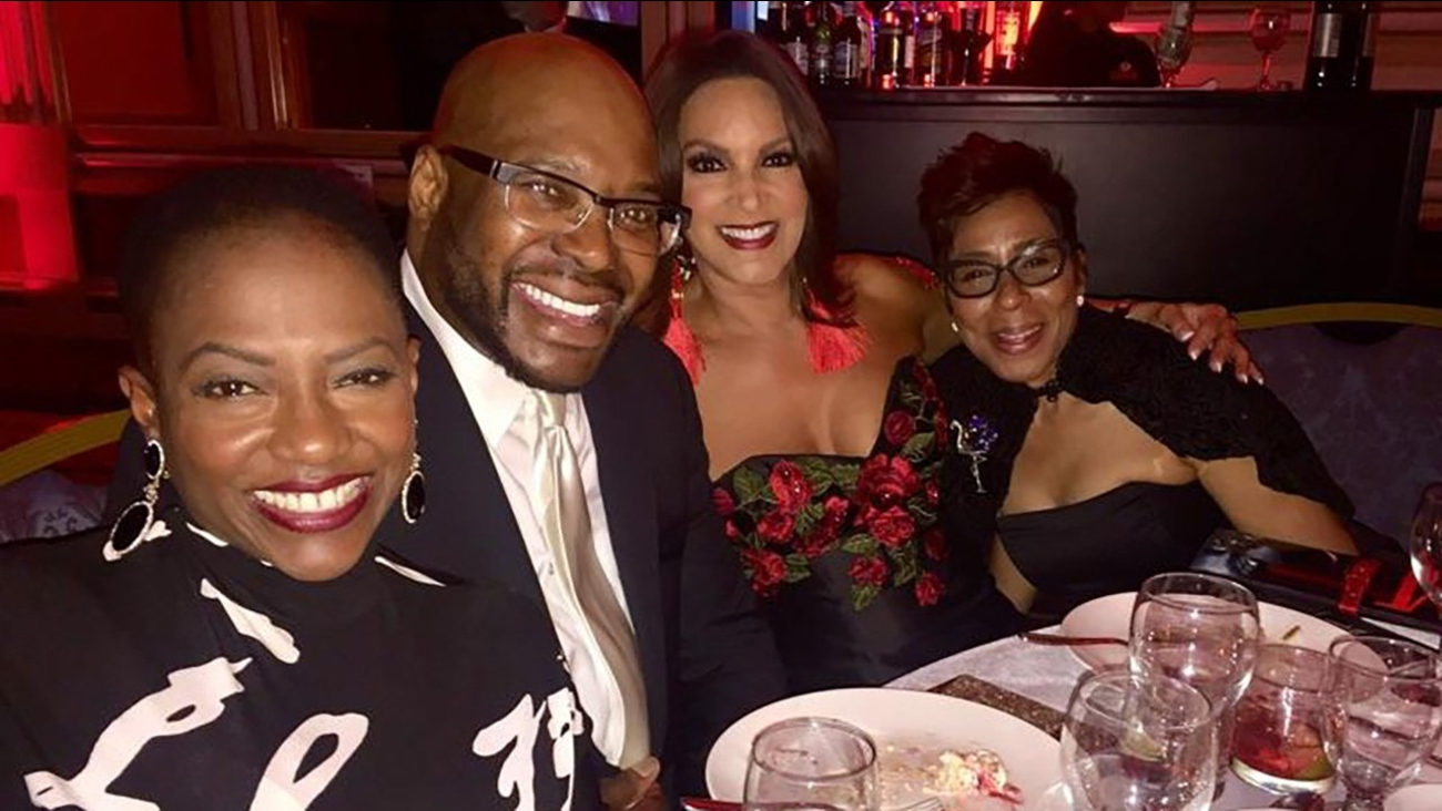 Chicago Urban League holds 56th Annual Golden Fellowship Dinner