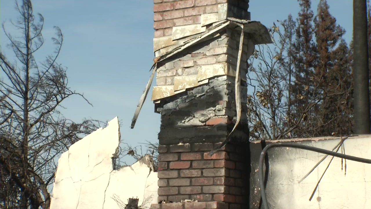 Some under-insured North Bay fire victims in for a shock | abc7news.com