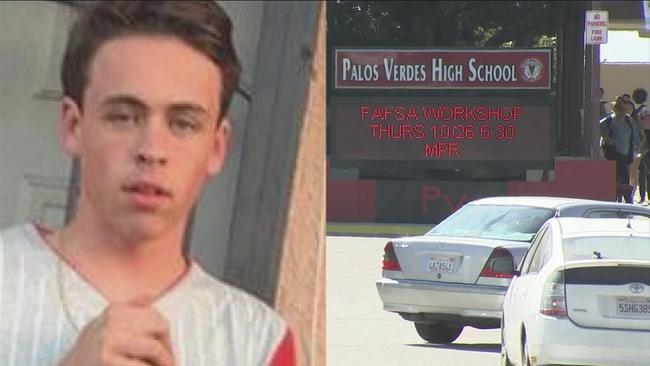 Palos Verdes Teen Among Suspects In Fatal South LA Shooting Abccom - Palos verdes car show
