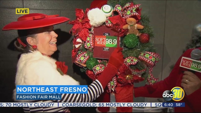 98.9 Fresno Christmas Music 2020 Christmas music hitting the airwaves in the Valley   ABC30 Fresno