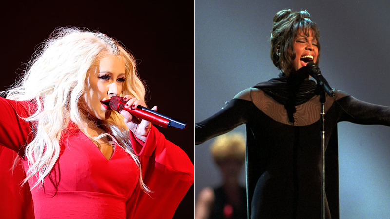 AMAs to be jam-packed with performances